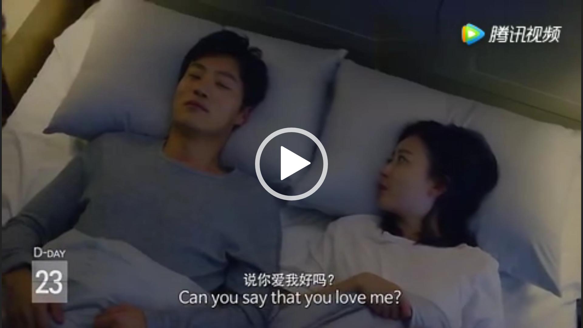 秋枫阁-一个催人泪下的韩国广告
